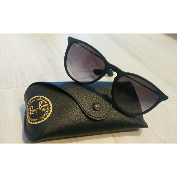 660c6b54566e Ray Ban shades with case. M 5beb124f34a4ef8eb72972e4. Other Accessories ...
